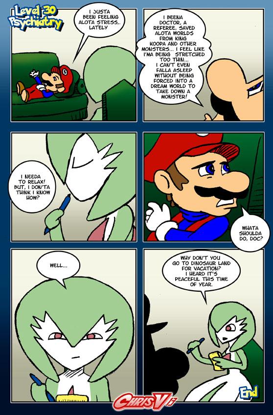 Guest Comic: Victory-Prime