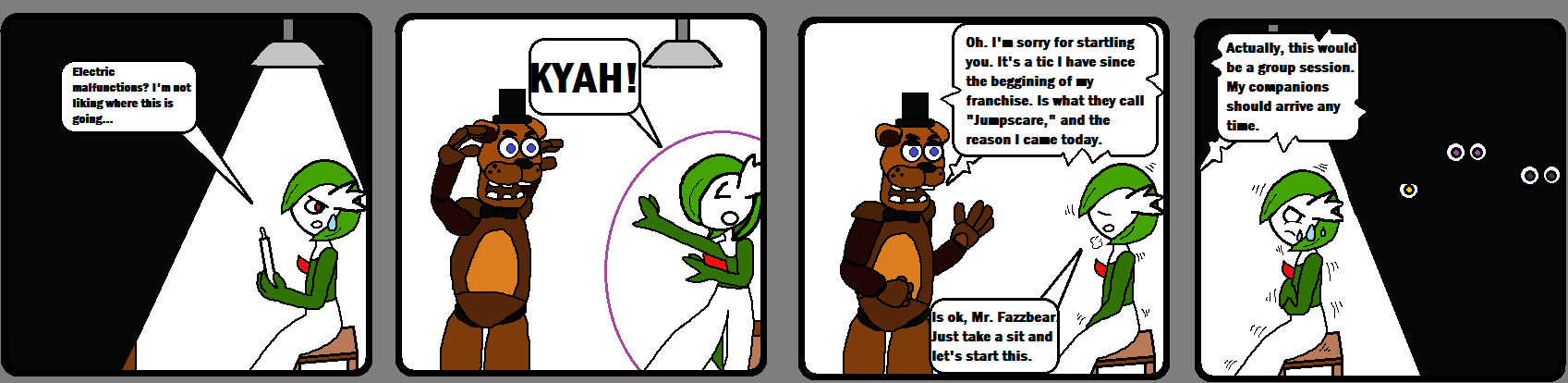 Guest Comic: CidYoshi